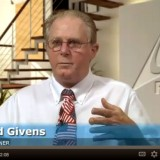 Richard Givens' experience with Regional Builders Inc.