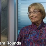 Dr. Barbara Rounds